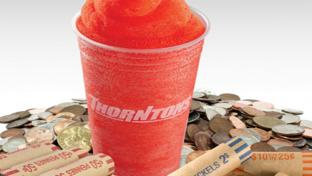 Thorntons LLC asks customers for change