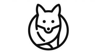 Logo for Foxtrot markets