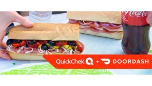 QuickChek & DoorDash