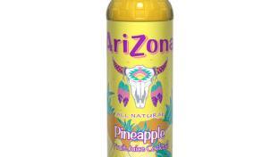 AriZona Pineapple