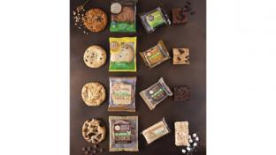 Manifesto Individually Wrapped Cookies and Bars