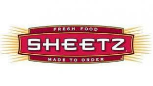 Sheetz logo