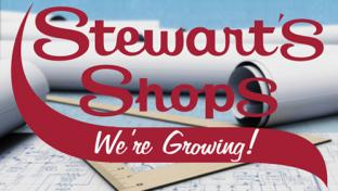 Stewart's Shops growth