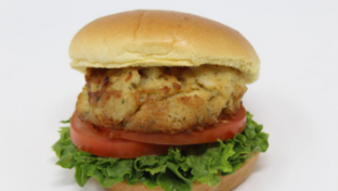 High's Maryland Jumbo Lump Crab Cake