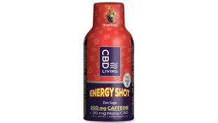 CBD Living Energy Shot