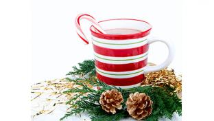 Red Diamond Coffee & Tea 2020 Holiday LTOs