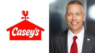 Casey's President and CEO Darren Rebelez