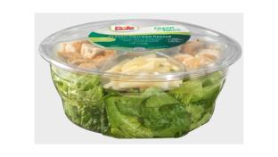 Dole Expands FreshTakes Salad Bowls