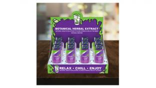 Legal Leaf Botanical Herbal Extract