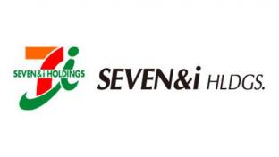 Logo for Seven & i Holdings