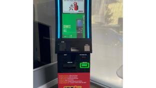 Kiosk Pre Paid's New Kiosk Services