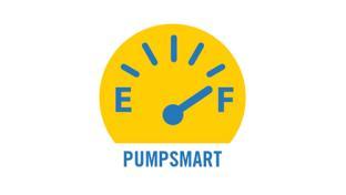 PumpSmart logo