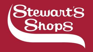 Logo for Stewart's Shops