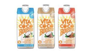Vita Coco Boosted
