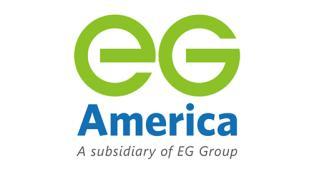 EG America logo