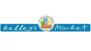 Kelley's Market logo