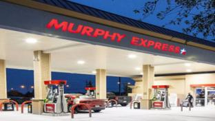 Murphy Express location