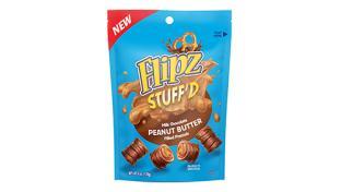 Flipz Stuff'D and Flipz Bites