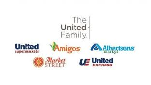 United Family logos
