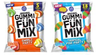 Original Gummi FunMix New Varieties