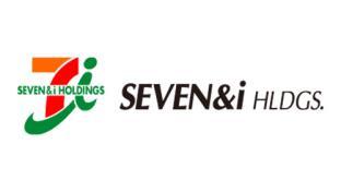 logo for Seven & i Holdings Inc.