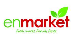 Enmarket logo