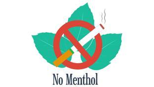 Menthol ban