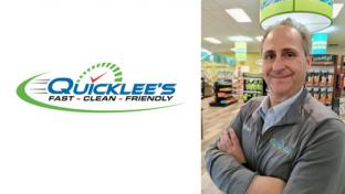 Quicklee's Convenience Stores hired Brian Mongi as general manager