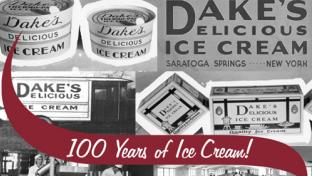 Stewart's Shops Marks 100 Years in the Ice Cream Business