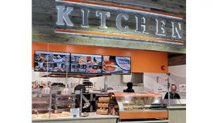 FriendShip Kitchen