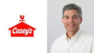 Casey's board member Gregory A. Trojan
