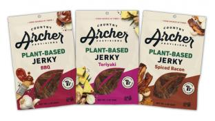 Country Archer Plant-Based Jerky