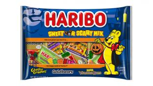 Haribo Sweet or Scary Mix