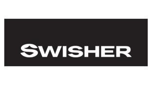 Logo for Swisher