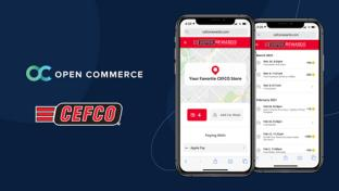CEFCO Ties Pay at the Pump & Loyalty to Digital Wallet