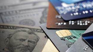 Credit card fees