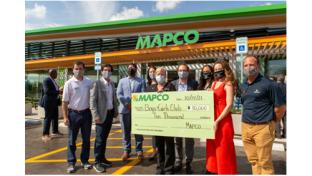 MAPCO Nashville store opening