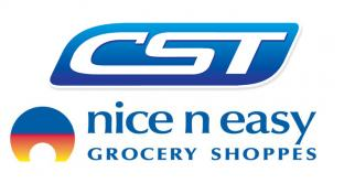 nice n easy is officially part of cst brands - Circle K Easy Rewards Card