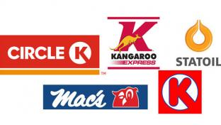 circle k to become couche tards single global c store brand - Circle K Easy Rewards Card