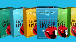 Natural American Spirit New Packaging | Convenience Store News