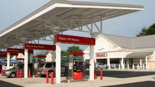 Dick Wood, Wawa Inc    Convenience Store News