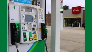 Kroger Upgrading 10,000 Fuel Dispensers for EMV